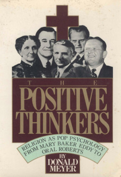 The Positive Thinkers