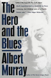 The Hero And the Blues Cover