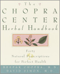 The Chopra Center Herbal Handbook