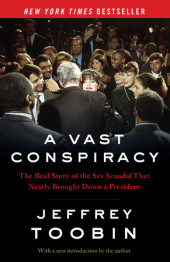 A Vast Conspiracy Cover