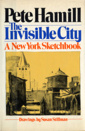 The Invisible City Cover