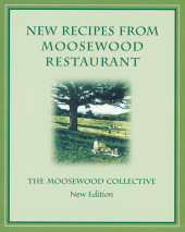 New Recipes from Moosewood Restaurant, rev Cover