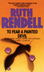 To Fear a Painted Devil Cover