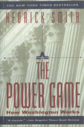 Power Game Cover
