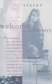 Welcome to My Country Cover
