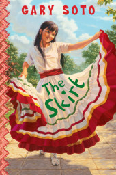 The Skirt Cover