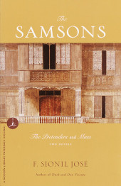 The Samsons Cover