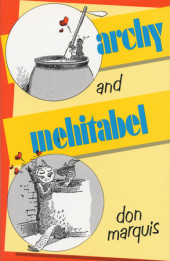 Archy and Mehitabel Cover