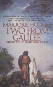 Two From Galilee Cover