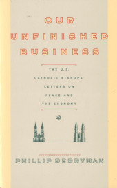 OUR UNFINISHED BUSINESS Cover