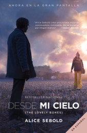 Desde mi cielo (Movie Tie-in Edition) Cover
