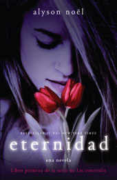 Eternidad Cover