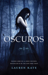 Oscuros Cover