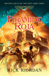 La piramide roja Cover