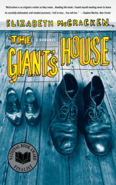 The Giant's House Cover