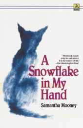 A Snowflake in My Hand Cover