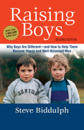 Raising Boys Cover