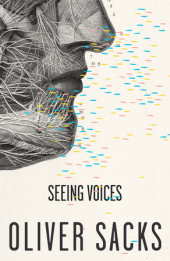 Seeing Voices Cover