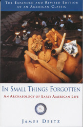 In Small Things Forgotten Cover
