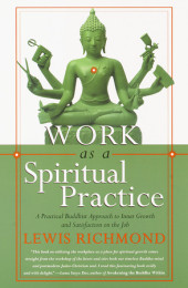 Work as a Spiritual Practice Cover