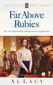 Far Above Rubies Cover