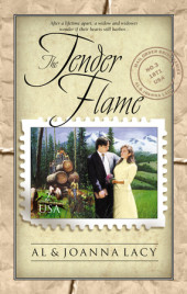 The Tender Flame Cover