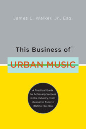 This Business of Urban Music Cover