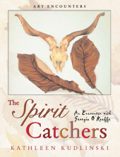 The Spirit Catchers Cover