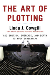 The Art of Plotting Cover