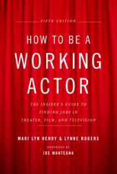 How to Be a Working Actor, 5th Edition Cover