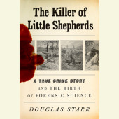 The Killer of Little Shepherds Cover