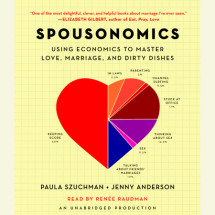 Spousonomics Cover