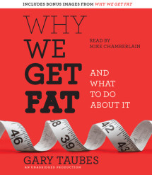 Why We Get Fat Cover