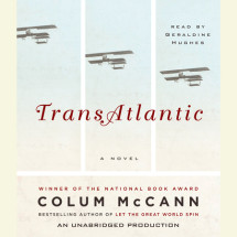 TransAtlantic Cover