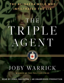 The Triple Agent Cover