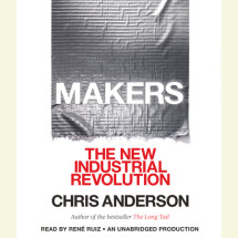 Makers Cover