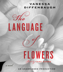 The Language of Flowers Cover