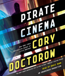 Pirate Cinema Cover