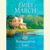 Hummingbird Lake Cover