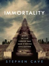 Immortality Cover