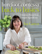 Barefoot Contessa Back to Basics Cover