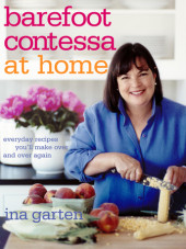 Barefoot Contessa at Home Cover