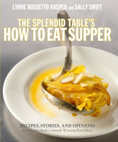 The Splendid Table's How to Eat Supper Cover