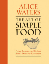 The Art of Simple Food Cover