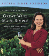 Great Wine Made Simple Cover