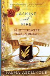 Jasmine and Fire Cover