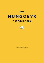 The Hungover Cookbook Cover