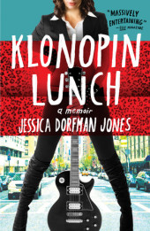 Klonopin Lunch Cover