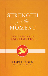 Strength for the Moment Cover