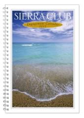 Sierra Club 2012 Engagement Calendar